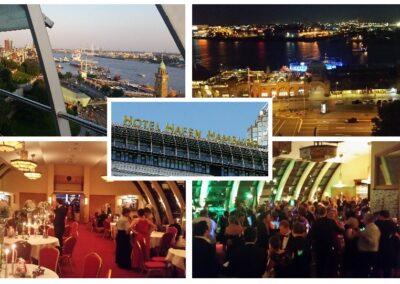 Hochzeit im Hotel Hafen Hamburg