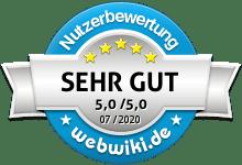 Bewertungen und Erfahrungen zu dj-otd.de